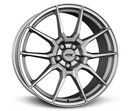 ATS Racelight (RS) 11x19 5x112 ET50 strieborný lak
