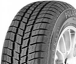 Barum Polaris 3 4x4 235/65 R17 108 H XL FR Zimné
