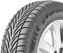 BFGoodrich G-FORCE WINTER 245/45 R17 99 V XL Zimné