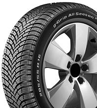 BFGoodrich G-Grip All Season 2 SUV 205/70 R16 97 H Univerzálne