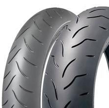 Bridgestone Battlax BT-016 PRO 180/55 R17 73 W TL Zadná Športové