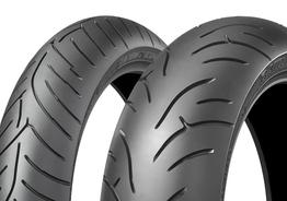 Bridgestone Battlax BT-023 120/70 R17 58 W TL Predná Športové/Cestné