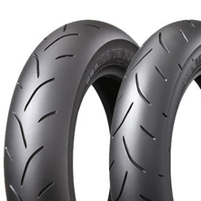 Bridgestone Battlax BT-601SS