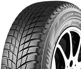 Bridgestone Blizzak LM-001 225/55 R17 97 H MOE EXT-dojazdová Zimné
