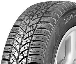 Bridgestone Blizzak LM-18 175/80 R14 88 T Zimné