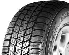 Bridgestone Blizzak LM-25 4X4 255/50 R19 107 H MOE XL EXT-dojazdová Zimné