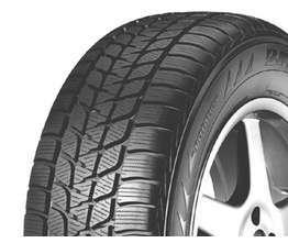 Bridgestone Blizzak LM-25 255/40 R18 95 V MOE EXT-dojazdová Zimné