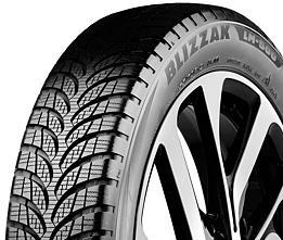 Bridgestone Blizzak LM-500 155/70 R19 88 Q * XL Zimné
