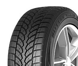 Bridgestone Blizzak LM-80 255/60 R17 106 H Zimné