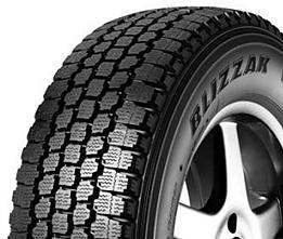 Bridgestone Blizzak W800 185/80 R14 C 102 R Zimné