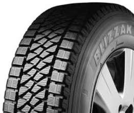 Bridgestone Blizzak W810 195/75 R16 C 107 R Zimné