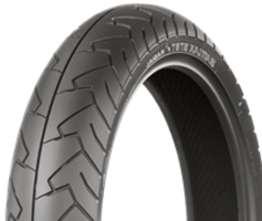 Bridgestone BT57 120/70 R17 58 W TL Predná Športové