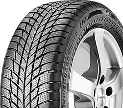 Bridgestone DriveGuard winter 225/55 R17 101 V XL RFT-dojazdová Zimné
