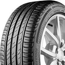 Bridgestone DriveGuard 205/50 R17 93 W XL RFT-dojazdová FR Letné