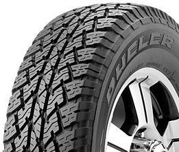 Bridgestone Dueler A/T D693 225/75 R15 110 S Univerzálne