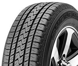 Bridgestone Dueler H/L 683 265/65 R18 112 H Letné