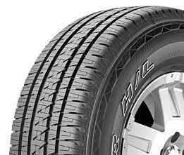 Bridgestone Dueler H/L Alenza 285/45 R22 110 H Letné