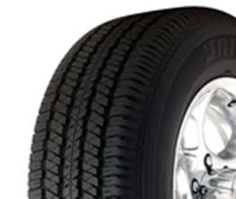 Bridgestone Dueler H/T 684 II 245/70 R17 110 S TO Univerzálne