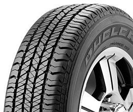 Bridgestone Dueler H/T 687 235/60 R16 100 H TO Univerzálne