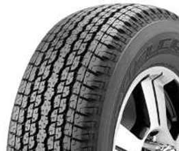 Bridgestone Dueler H/T 840 205/80 R16 110 S Univerzálne