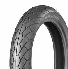 Bridgestone Exedra G547 110/80 -18 58 V TL Predná Cestné