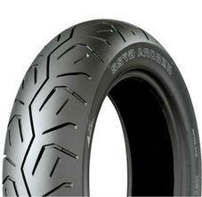 Bridgestone Exedra G722 150/80 B16 71 H TT F, Zadní Cestné