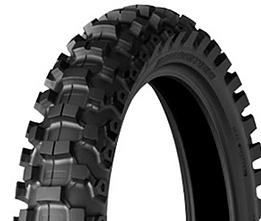 Bridgestone M204 110/100 -18 64 M TT Terénne