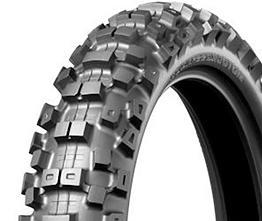 Bridgestone M404 110/90 -19 62 M TT Terénne