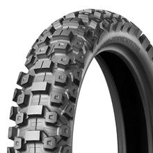 Bridgestone Motocross M604 100/100 -18 59 M TT Zadná Terénne