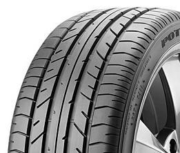 Bridgestone Potenza RE040 275/40 R18 99 W * RFT-dojazdová Letné