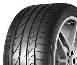 Bridgestone Potenza RE050A I 255/35 R18 90 W * RFT-dojazdová Letné