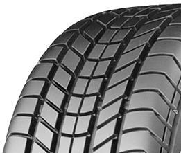 Bridgestone Potenza RE71 G 235/45 R17 nie je Z RFT-dojazdová Letné