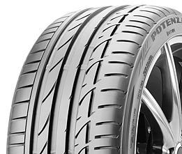 Bridgestone Potenza S001 225/50 R17 94 W * RFT-dojazdová Letné