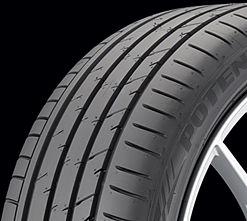 Bridgestone Potenza S001L 245/40 R21 96 Y RFT-dojazdová Letné