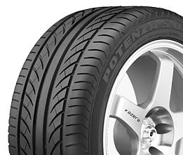 Bridgestone Potenza S02A 285/30 R18 93 Y N0 Letné