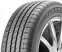 Bridgestone Turanza ER42 245/50 R18 100 W * RFT-dojazdová Letné