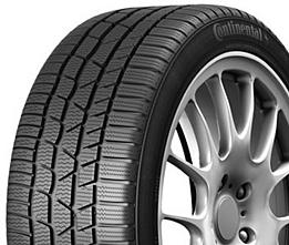 Continental ContiWinterContact TS 830P SUV 295/40 R20 110 W XL FR Zimné