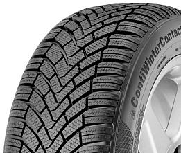 Continental ContiWinterContact TS 850 195/65 R15 91 H Zimné