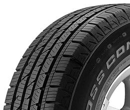 Continental CrossContact LX Sport 215/60 R17 96 H Univerzálne