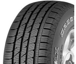 Continental CrossContact LX 225/65 R17 102 H Univerzálne