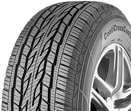 Continental CrossContact LX2 225/75 R16 104 S FR Univerzálne
