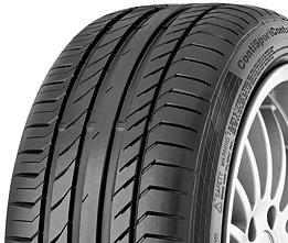 Continental SportContact 5 SUV 255/55 R18 105 W MO Letné