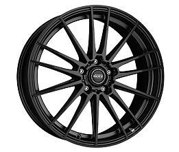 Dotz Fast Fifteen dark 8x18 5x120 ET35 Čierny lak