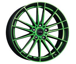 Dotz Fast Fifteen green