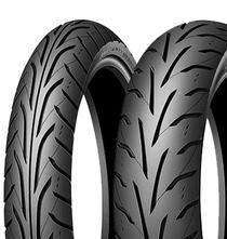 Dunlop ARROWMAX GT601F 100/90 -16 54 H TL F, Predná Športové/Cestné