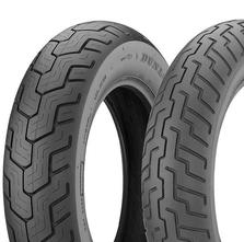 Dunlop D404 130/90 -16 67 S TT F, Predná Cestné