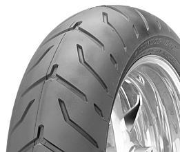 Dunlop D407 180/55 B18 80 H TL H.D., Zadná Cestné