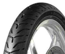 Dunlop D408 130/90 B16 67 H TL H.D., WWW, Predná Cestné