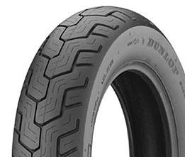 Dunlop D417 180/55 B18 74 H TL Zadná Cestné