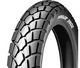 Dunlop D602 100/90 -18 56 P TL Predná Enduro